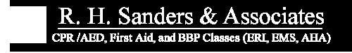 RH Sanders and Associates